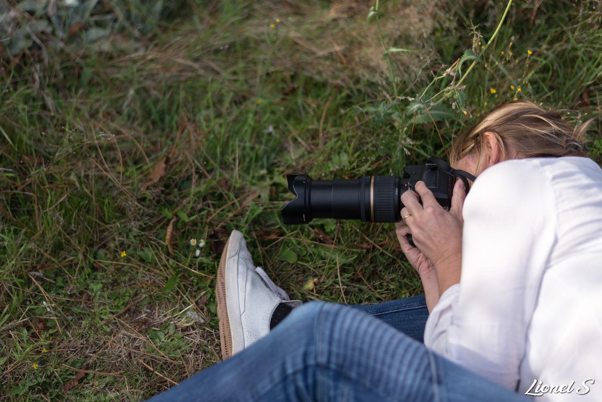 dopez votre créativité photo avec les stages découverte