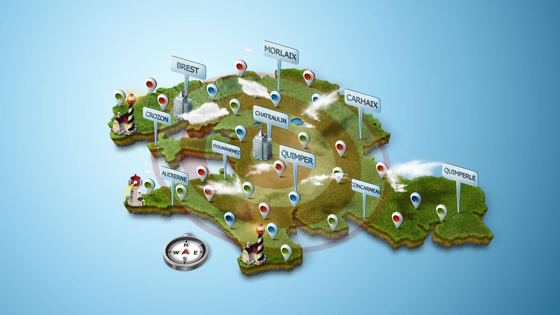 Pour organiser un stage photo sur mesure, en groupe ou individuel, contactez S&F Photo : des stages photo dans tout le Finistère