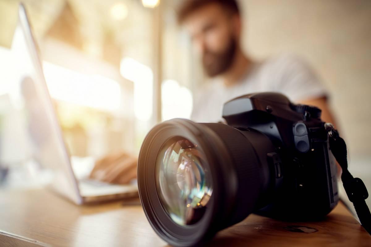 Formations photo pour professionnels en Bretagne