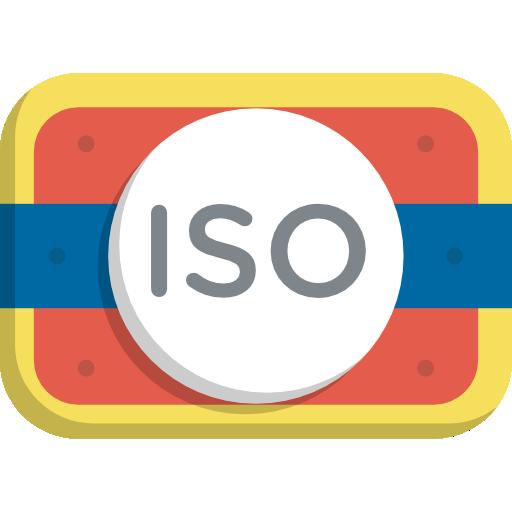 une photo de A à Z - réglage ISO