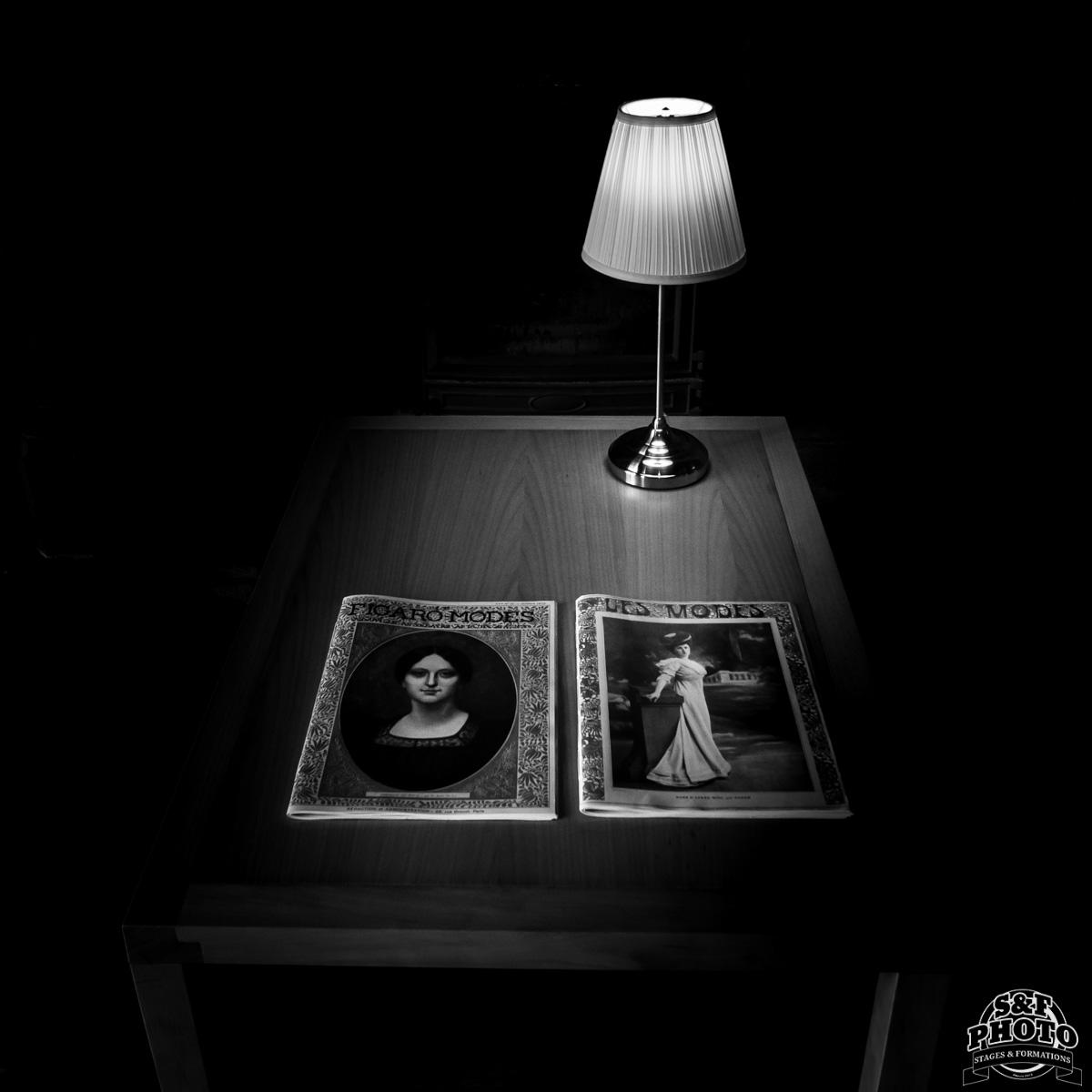 apprendre la photo en noir et blanc en bretagne