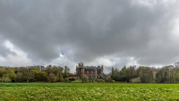 stage photo de paysage en finistère - jouer avec la météo